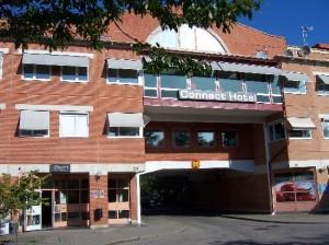 boka hotell i Älvsjö